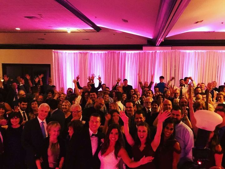 Tmx Dancefloorshotmonti 51 609024 Clinton Township, MI wedding venue