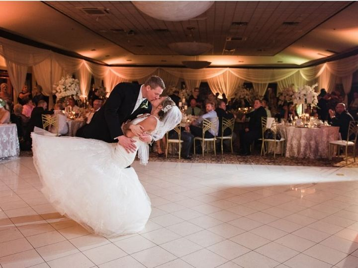 Tmx East 5 51 609024 Clinton Township, MI wedding venue