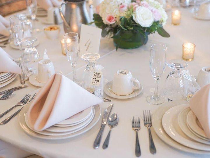 Tmx Tan Napkins 51 609024 Clinton Township, MI wedding venue