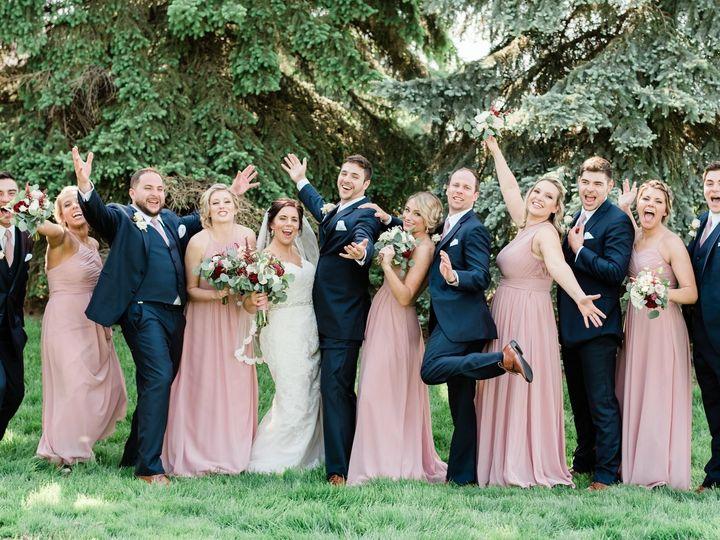 Tmx Weddingparty7 51 609024 Clinton Township, MI wedding venue