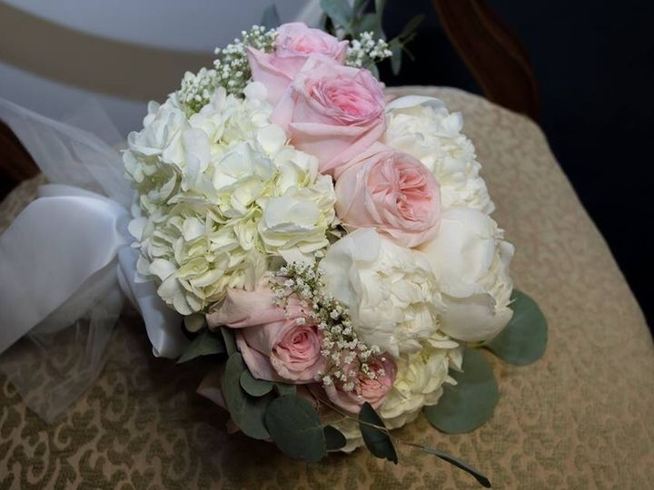 Tmx 1464578900322 Image Flowood, MS wedding florist