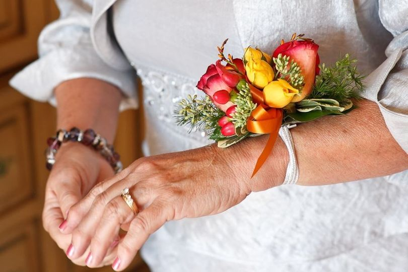 nobu florist amp events and wedding chapel officiant