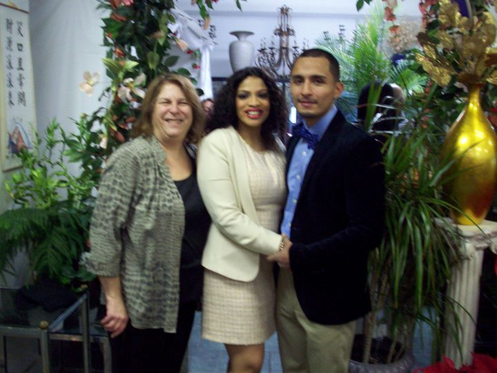 Tmx 1370008102184 Jennifer David Stamford wedding officiant