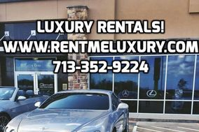 Space City Luxury Rentals