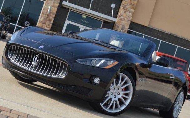 Tmx 1491320374583 Maserati Gt 2 Houston wedding transportation