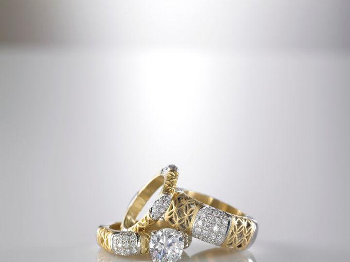 Tmx 1364072215122 AlishanGothicColl Edmonds, WA wedding jewelry