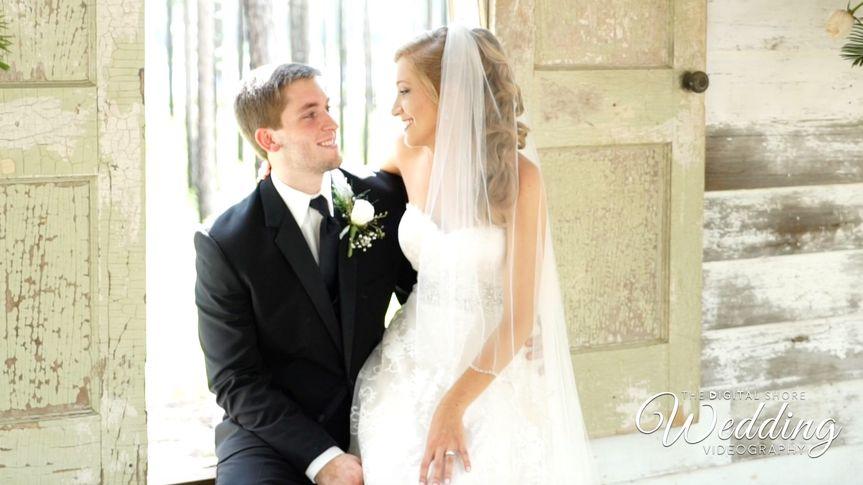 buescher wedding