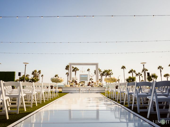 Tmx 1502146497005 09 Pasea Hotel Huntington Beach Wedding Photograph Huntington Beach, CA wedding venue