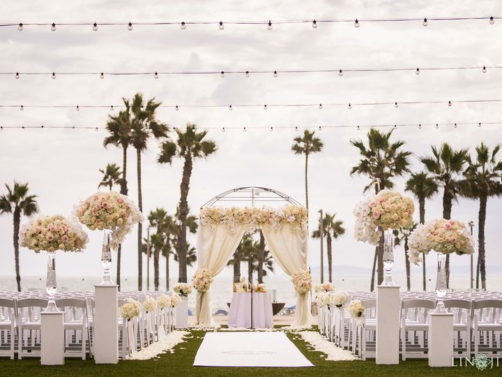 Tmx 1506034323712 Ja19873 Huntington Beach, CA wedding venue