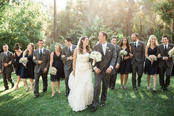 Tmx 1469142550525 Newhall Mansion Los Angeles Wedding Brooke Borough Sunland, CA wedding florist