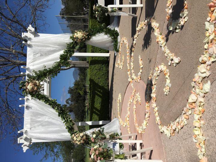 Tmx 1509377015354 Img21511 Sunland, CA wedding florist