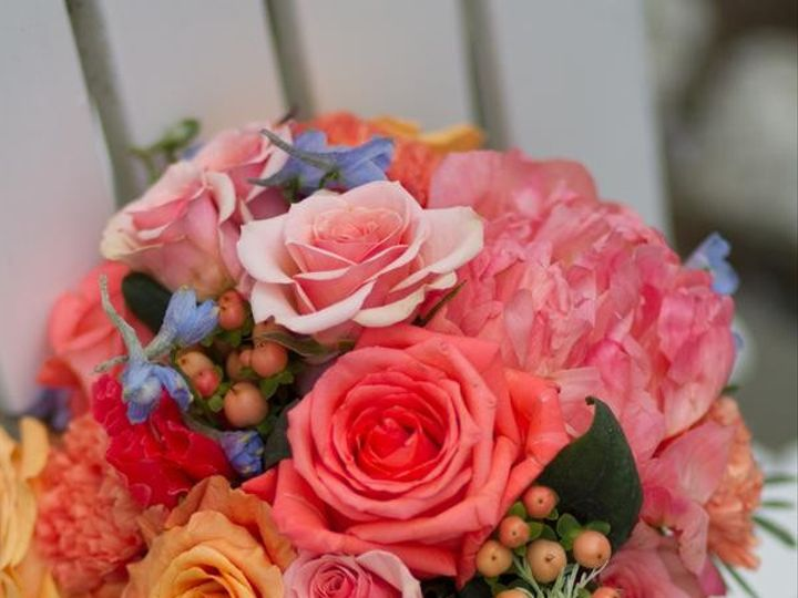 Tmx 1431539874664 Wescottwescottkivalophotographyimg72390low Bar Harbor wedding florist