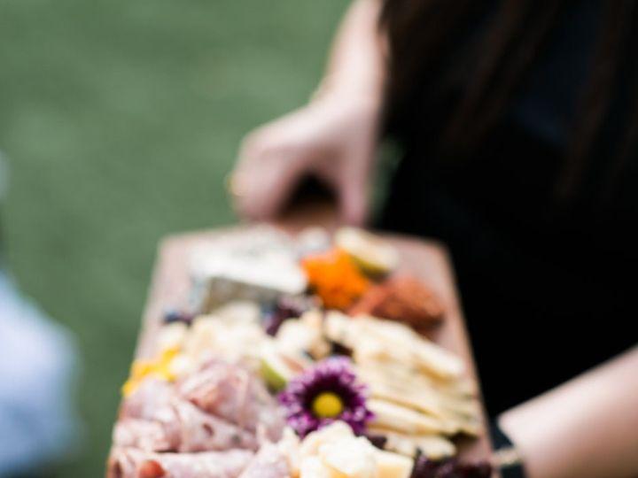 Tmx Antipasto Display Passed 3 51 162124 157653288593324 Redmond wedding catering
