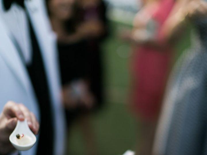 Tmx Halibut Crudo Passed 51 162124 157653300896241 Redmond wedding catering