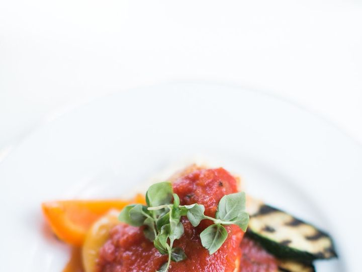 Tmx Plated Chicken Parmesan With Grilled Zucchini 3 51 162124 157653299430700 Redmond wedding catering