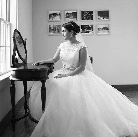 Ferri Formals and Bridals - Dress & Attire - Schenectady, NY ...