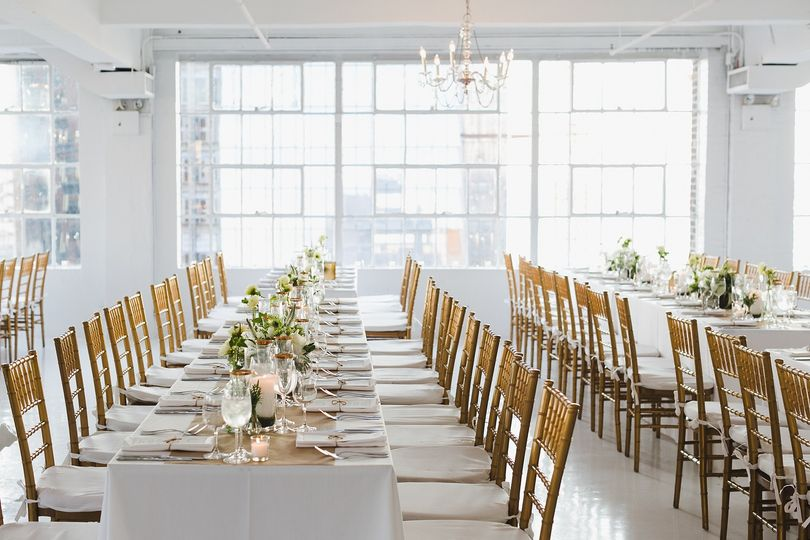 Studio 450 Venue New York Ny Weddingwire