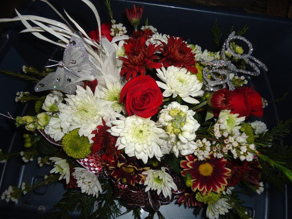 Tmx 1312743147468 Bridalfairandjennifersvases002 Woodland, California wedding florist