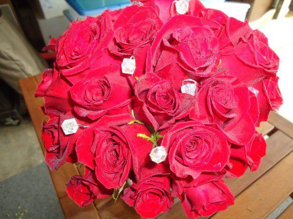 Tmx 1312743250483 Bridalfairandjennifersvases009 Woodland, California wedding florist