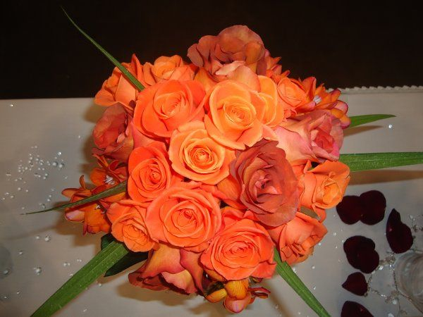 Tmx 1312743525718 Bridalfairandjennifersvases092 Woodland, California wedding florist
