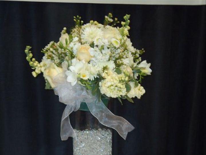 Tmx 1312743931640 Bridalfairandjennifersvases102 Woodland, California wedding florist