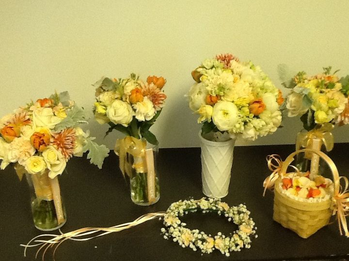 Tmx 1426353876213 Ipad Pictures 731 Woodland, California wedding florist