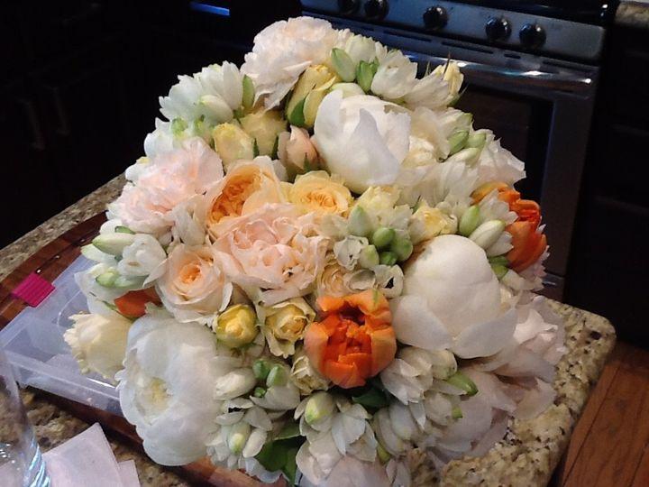 Tmx 1426354772547 Ipad Pictures 708 Woodland, California wedding florist