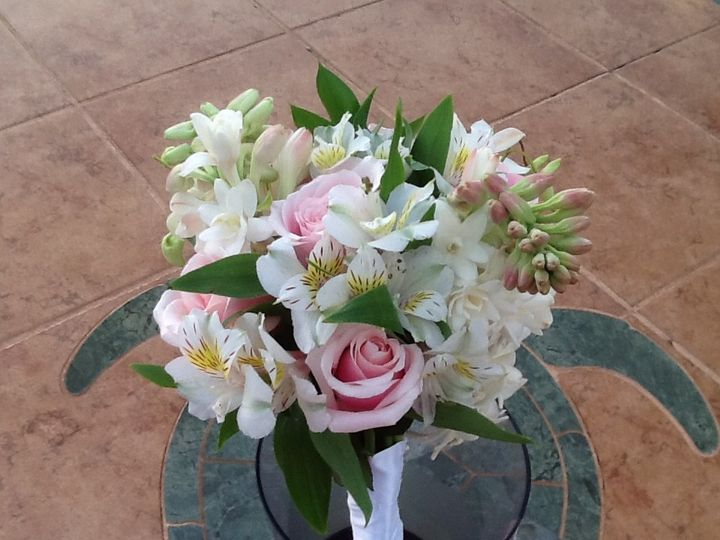Tmx 1426357459416 Ipad Pictures 506 Woodland, California wedding florist