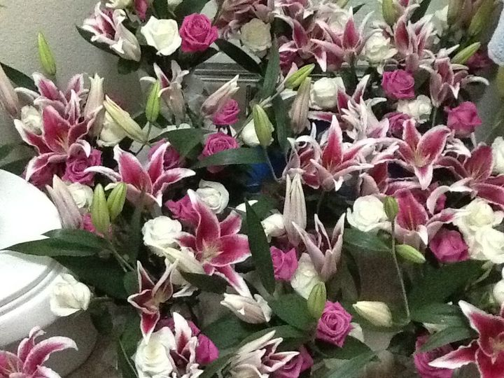 Tmx 1426357470646 Ipad Pictures 666 Woodland, California wedding florist