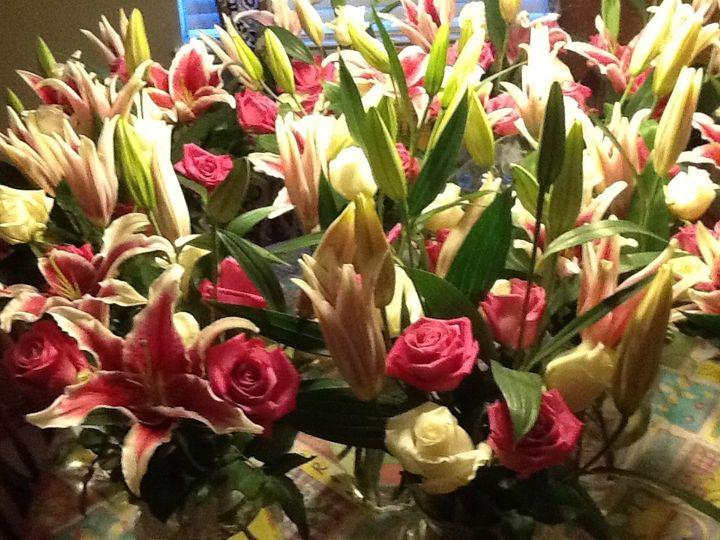Tmx 1426357491894 Ipad Pictures 668 Woodland, California wedding florist