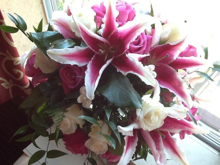 Tmx 1426357507451 Ipad Pictures 671 Woodland, California wedding florist
