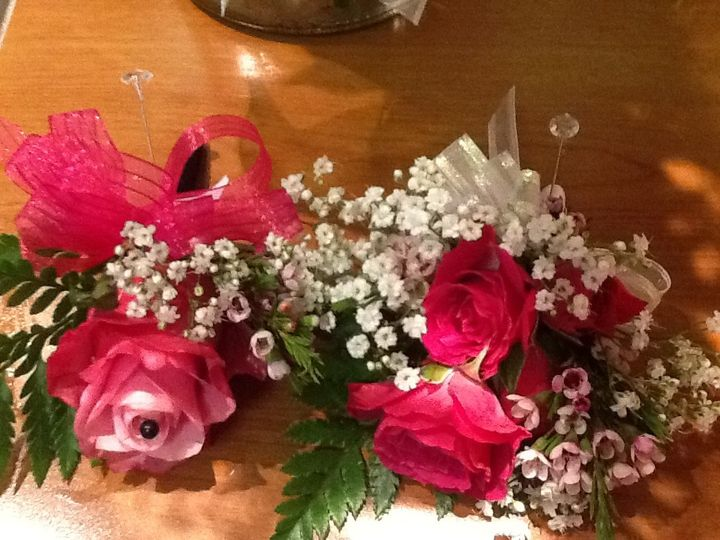 Tmx 1426357524085 Ipad Pictures 674 Woodland, California wedding florist