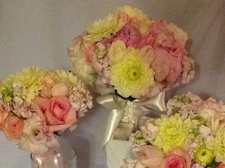 Tmx 1426357583070 Ipad Pictures 765 Woodland, California wedding florist