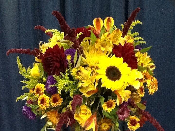 Tmx 1426360130770 Ipad Pictures 1107   Copy   Copy Woodland, California wedding florist