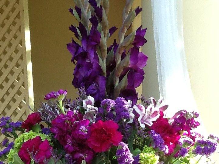 Tmx 1426360968417 Ipad Pictures 805 Woodland, California wedding florist