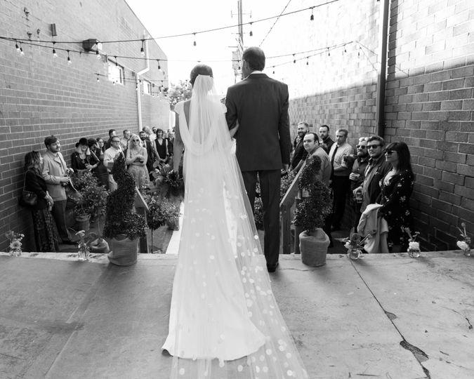 Perfect for wedding ceremonies
