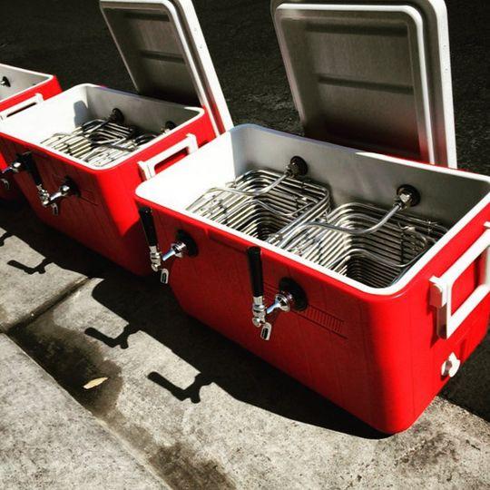 Bay Area Rentals: Jockey Box Rentals