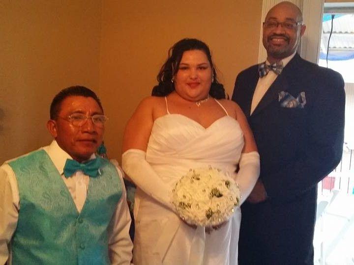 Tmx 1472738707872 140642273242520112543865733174783059305558n Houston, TX wedding officiant