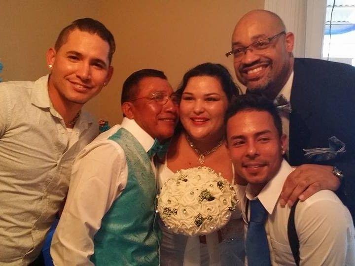Tmx 1472738719475 140796953242521579210389006752616514999304n Houston, TX wedding officiant