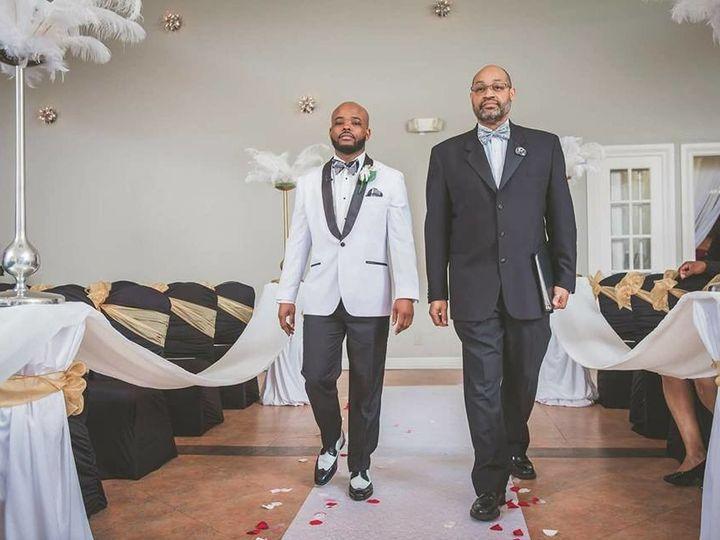 Tmx 1495626965595 18527635462584507421135789096664980449292n Houston, TX wedding officiant