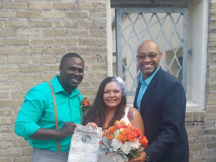 Tmx 1495627000636 185572744628168573979004990391990966015790n Houston, TX wedding officiant