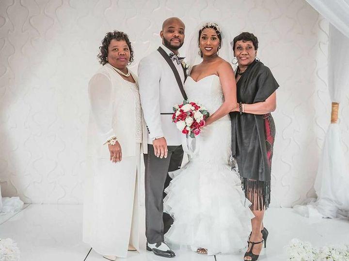 Tmx 1495627015112 185819484625843307544862412715406524487083n Houston, TX wedding officiant