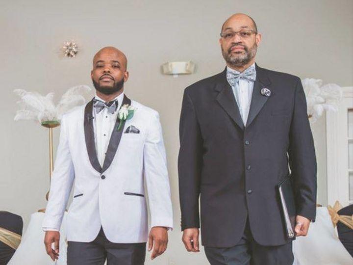 Tmx 1509107798834 188134624687241868071675096940799437983310n Houston, TX wedding officiant