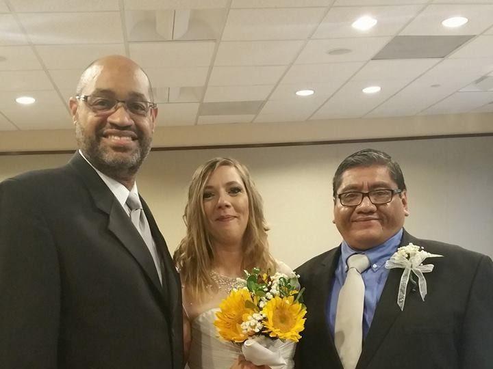 Tmx 1509107835243 198752544943780142417843824508418114162370n Houston, TX wedding officiant