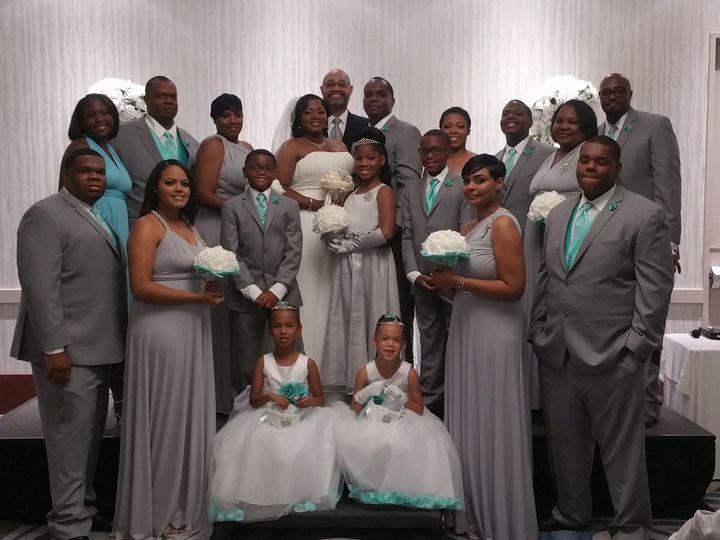 Tmx 1509107885079 202870745018181868311008290256993828047696o Houston, TX wedding officiant