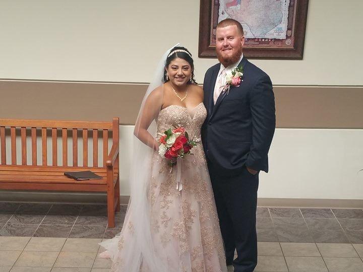 Tmx 1509107911053 207279785116032758525911216796374473446346n Houston, TX wedding officiant