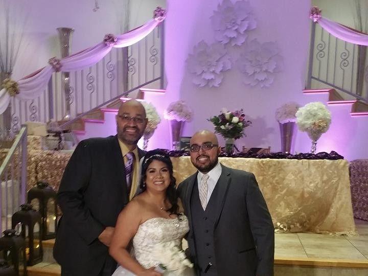 Tmx 1509107958602 212711465206338549495333037352370337227451n Houston, TX wedding officiant