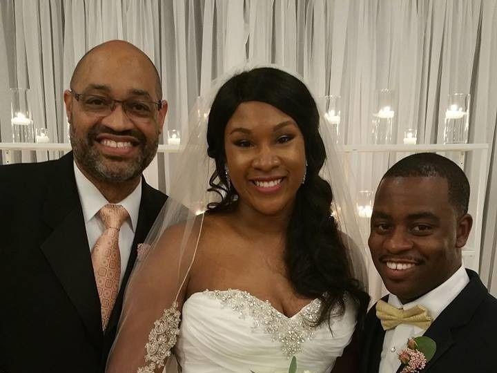 Tmx 1509107990544 213712495226109280851594914920125279045610n Houston, TX wedding officiant