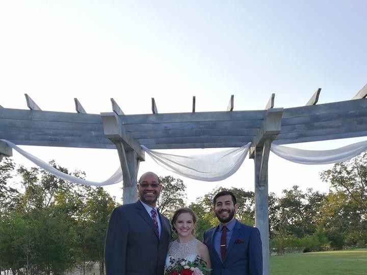 Tmx 1509107996682 217647525288423407953513350460239206021457n Houston, TX wedding officiant