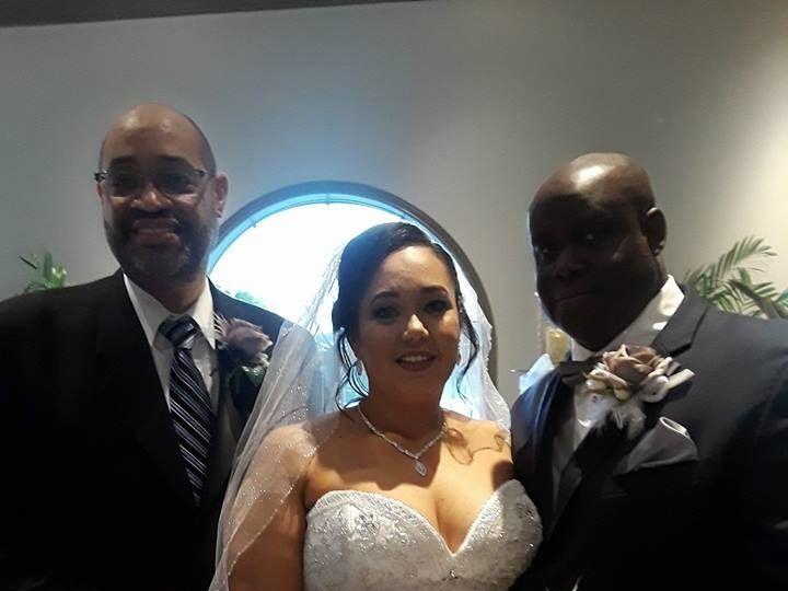 Tmx 1509108018198 222283105342834002512458583649404756518606n Houston, TX wedding officiant